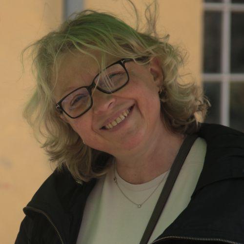 Véronique Michel