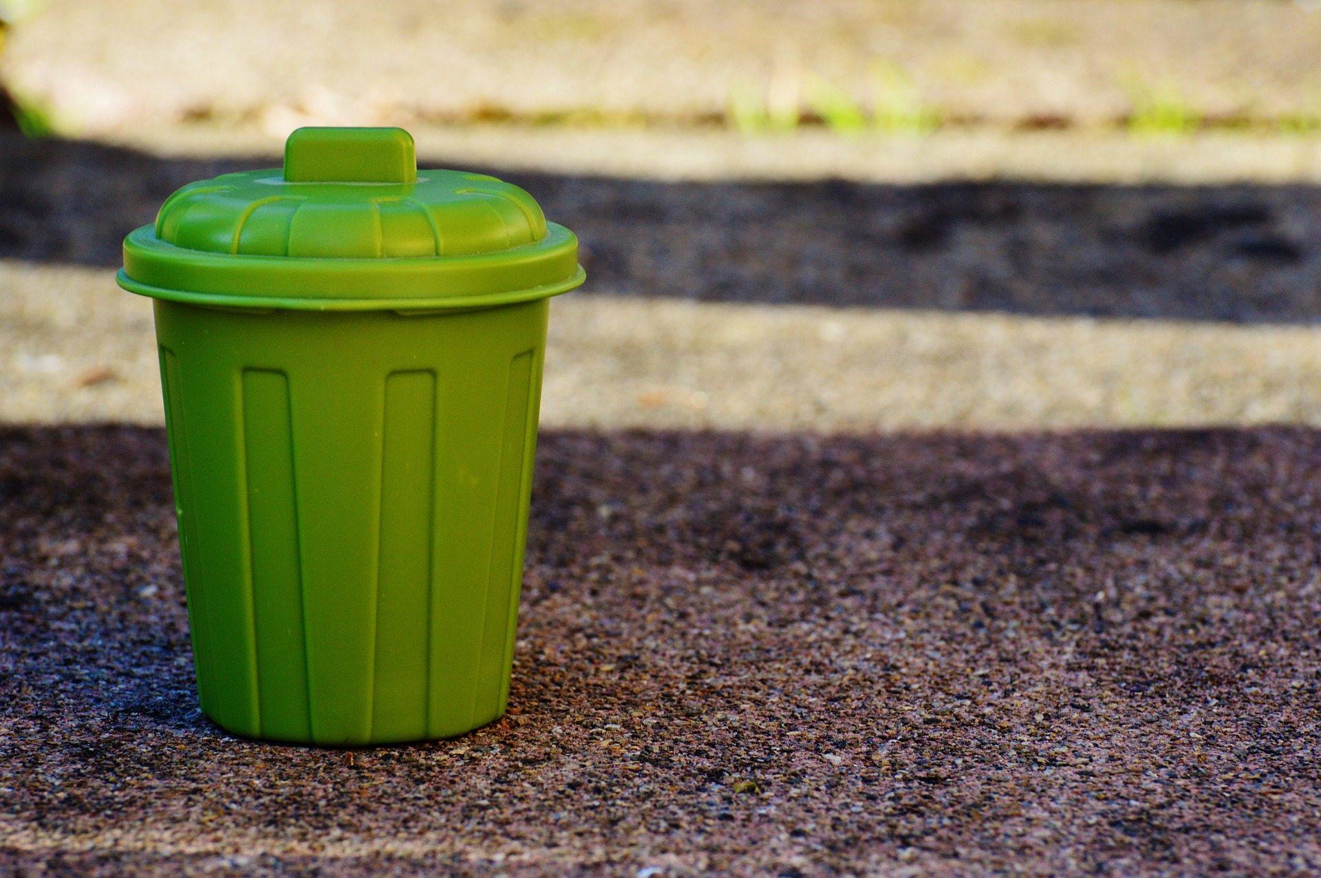 Ecolo Wavre met la commune au défi sur la question des déchets