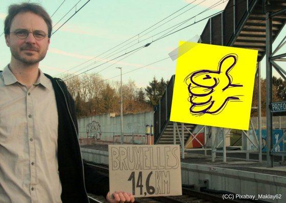 Key Card Profondsart-Bruxelles: c'est Ok!