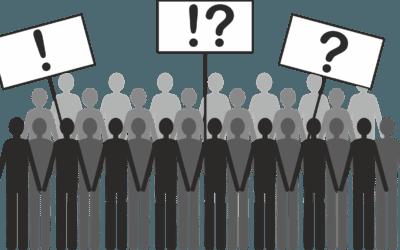 Les interpellations citoyennes maintenues en fin de séance du Conseil Communal par la majorité